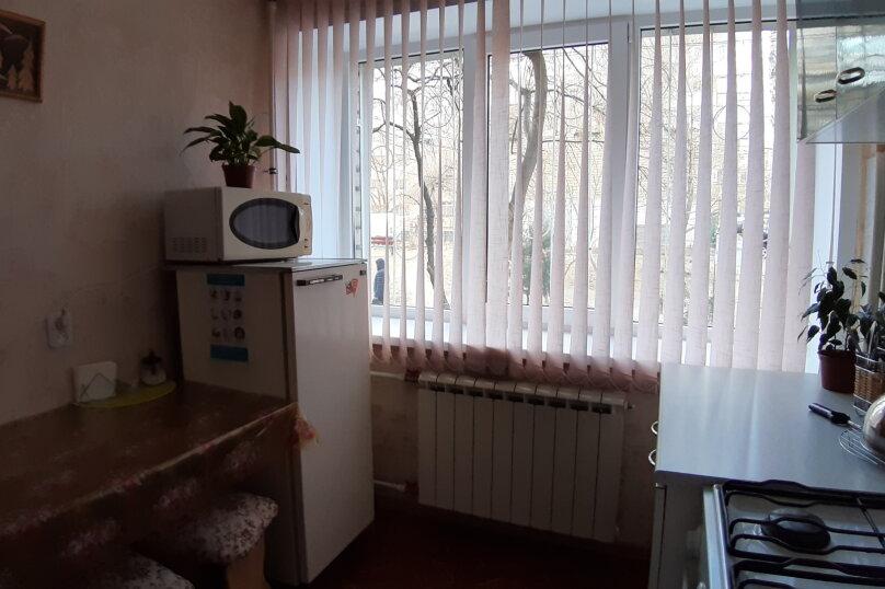 1-комн. квартира, 33 кв.м. на 4 человека, Невская улица, 8, Волгоград - Фотография 6