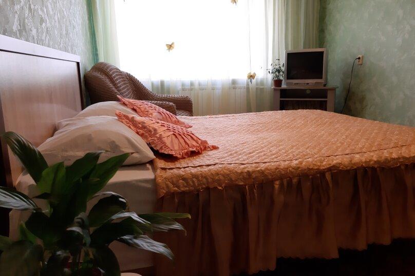 1-комн. квартира, 33 кв.м. на 4 человека, Невская улица, 8, Волгоград - Фотография 12