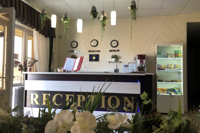 Отель, улица Гоголя, 86А на 15 номеров - Фотография 2