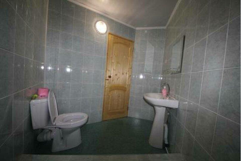 Комфорт 3 х местный номер, Керченская улица, 12, Лоо - Фотография 2