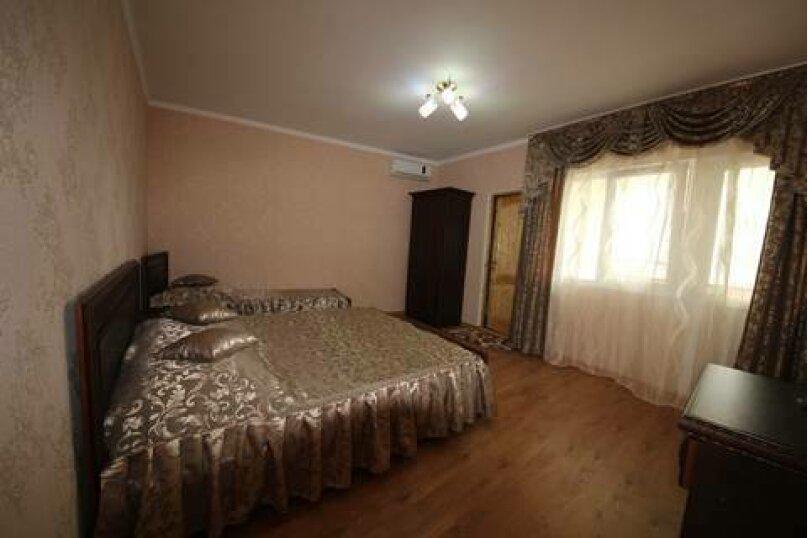 Комфорт 3 х местный номер, Керченская улица, 12, Лоо - Фотография 3