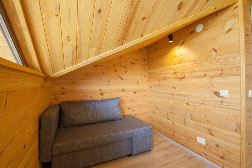 """Гостиница """"River Side"""", поселок Дрокино, Монамур на 9 комнат - Фотография 7"""