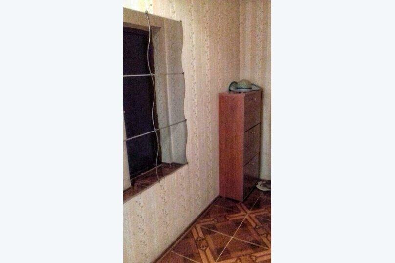 2-комн. квартира, 55 кв.м. на 4 человека, улица Агумава, 15, Сухум - Фотография 4