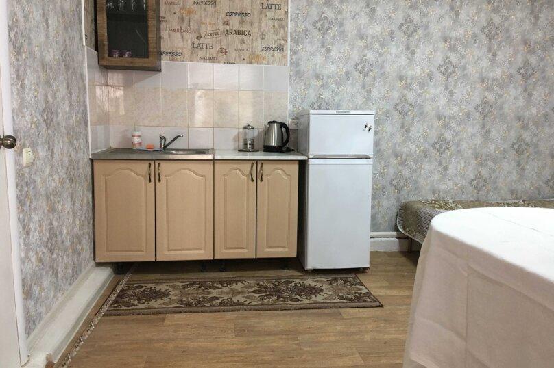 Дом, 40 кв.м. на 5 человек, 2 спальни, улица Кустодиева, 35, Геленджик - Фотография 2
