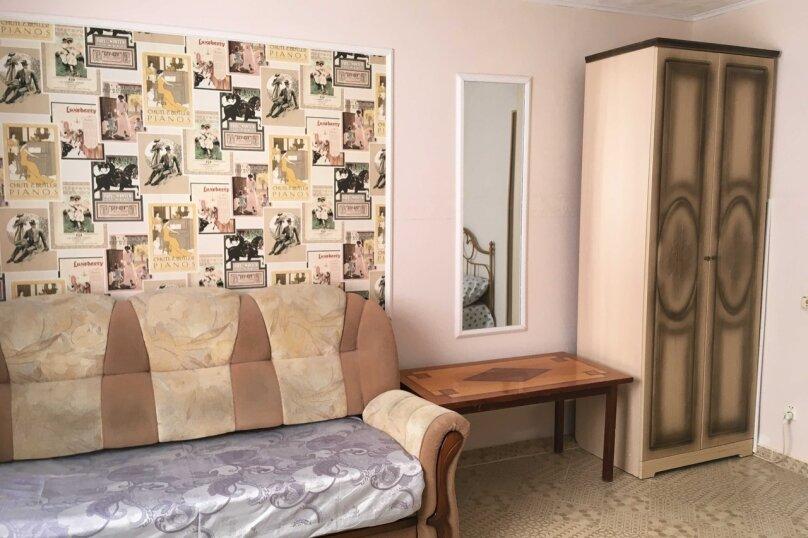 Дом, 40 кв.м. на 5 человек, 2 спальни, улица Кустодиева, 35, Геленджик - Фотография 6