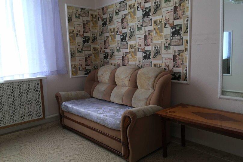 Дом, 40 кв.м. на 5 человек, 2 спальни, улица Кустодиева, 35, Геленджик - Фотография 7