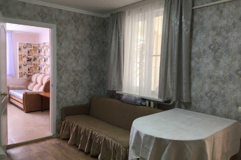 Дом, 40 кв.м. на 5 человек, 2 спальни, улица Кустодиева, 35, Геленджик - Фотография 8