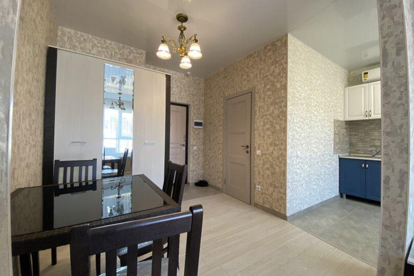 1-комн. квартира, 40 кв.м. на 4 человека, Крымская улица, 89, Сочи - Фотография 7