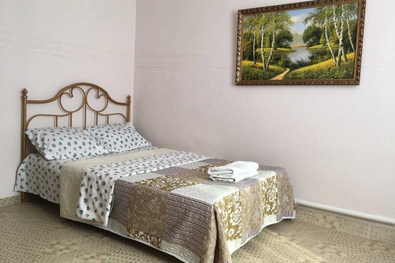 Дом, 40 кв.м. на 5 человек, 2 спальни, улица Кустодиева, 35, Геленджик - Фотография 9