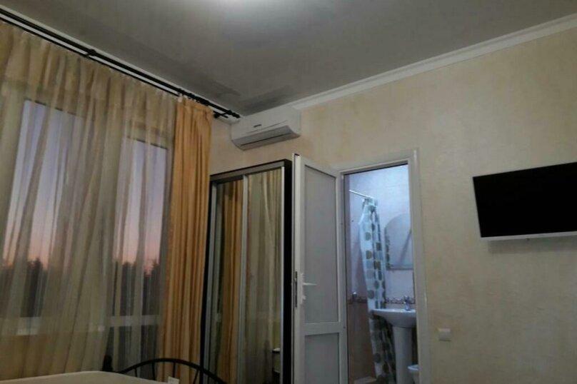 Люкс с 2 спальнями , Чанба, 7, Цандрыпш - Фотография 4