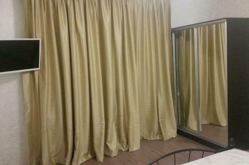 Люкс с 1 спальней , Чанба, 7, Цандрыпш - Фотография 7