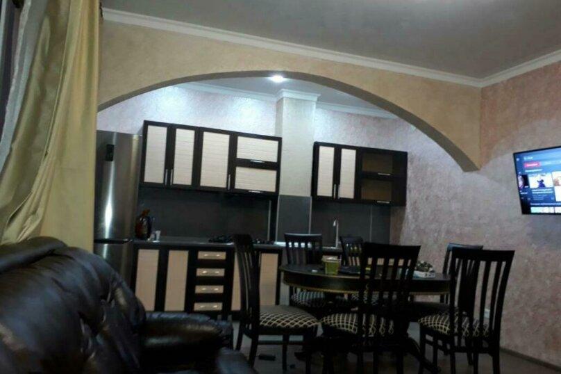 Люкс с 1 спальней , Чанба, 7, Цандрыпш - Фотография 9