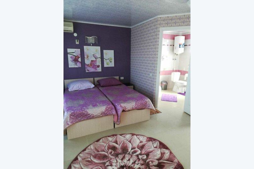 Улучшенный 2х местный номер, улица Комарова, 121А, село Угловое - Фотография 2