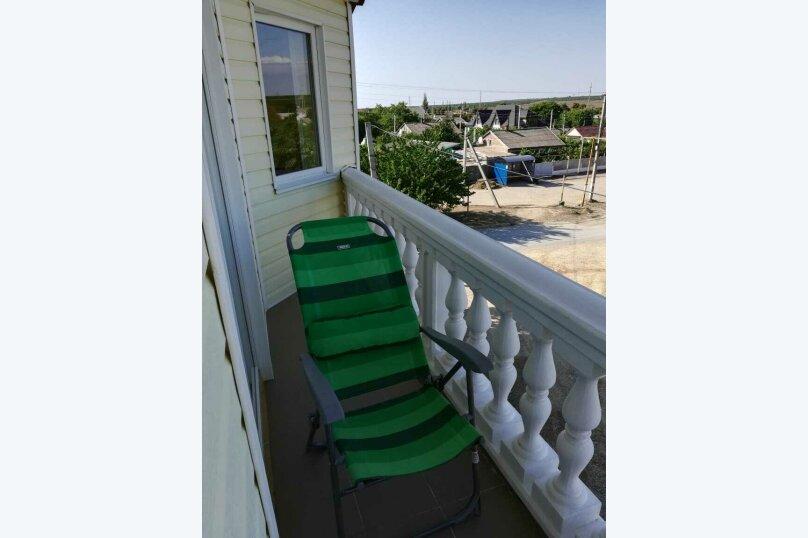 Улучшенный 2х местный номер, улица Комарова, 121А, село Угловое - Фотография 7
