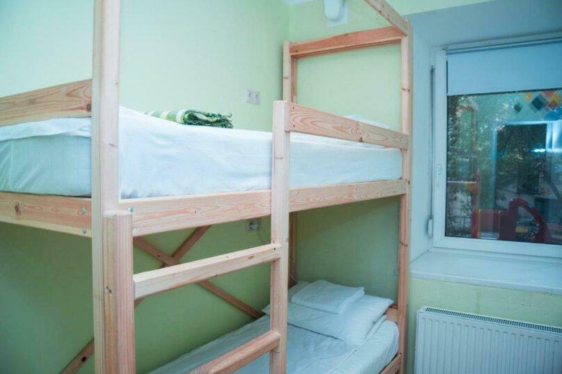 Двухместный номер с 1 двухъярусной кроватью, Казанская улица, 8-10, Санкт-Петербург - Фотография 1