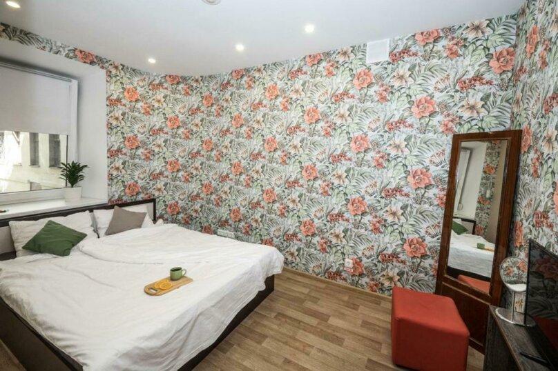 Стандартный двухместный номер с 1 кроватью, Казанская улица, 8-10, Санкт-Петербург - Фотография 1