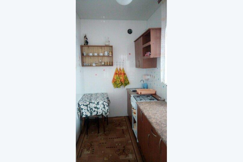 Семейный Дом, 64 кв.м. на 8 человек, 2 спальни, Центральная, 21, Голубицкая - Фотография 10