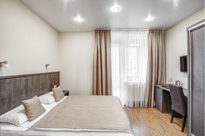 Гостевой дом «Царская Столица», Кременчугская улица, 9к1 на 39 комнат - Фотография 24