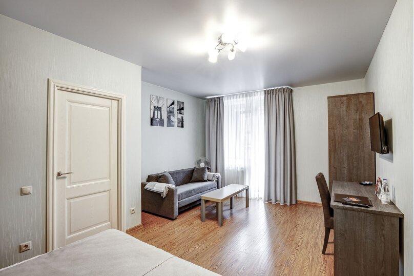 Гостевой дом «Царская Столица», Кременчугская улица, 9к1 на 39 комнат - Фотография 37