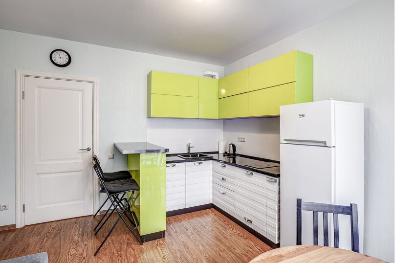 Гостевой дом «Царская Столица», Кременчугская улица, 9к1 на 39 комнат - Фотография 39
