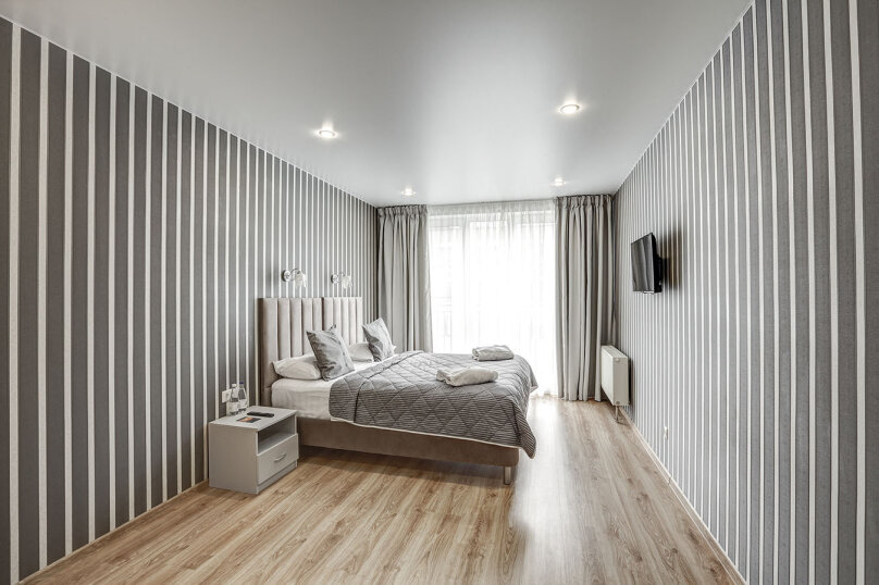 Отдельная комната, Кременчугская улица, 9к1, Санкт-Петербург - Фотография 2