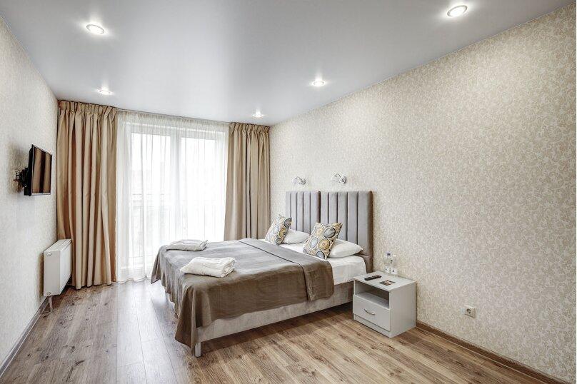 Отдельная комната, Кременчугская улица, 9к1, Санкт-Петербург - Фотография 7