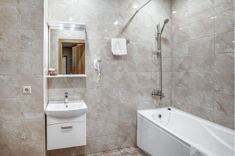 Отдельная комната, Кременчугская улица, 9к1, Санкт-Петербург - Фотография 8