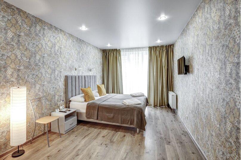 Отдельная комната, Кременчугская улица, 9к1, Санкт-Петербург - Фотография 9