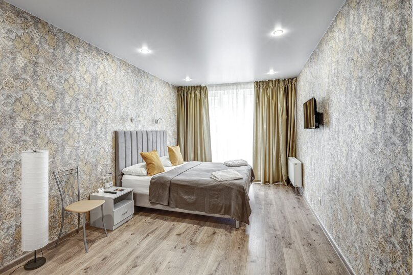 Отдельная комната, Кременчугская улица, 9к1, Санкт-Петербург - Фотография 10