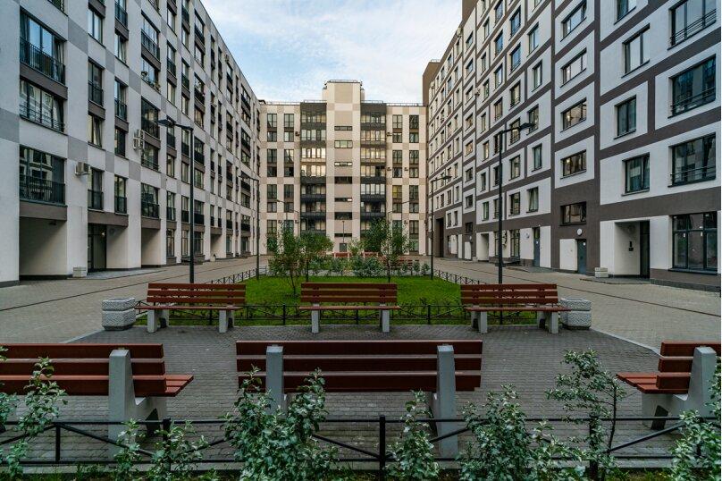 Гостевой дом «Царская Столица», Кременчугская улица, 9к1 на 39 комнат - Фотография 8