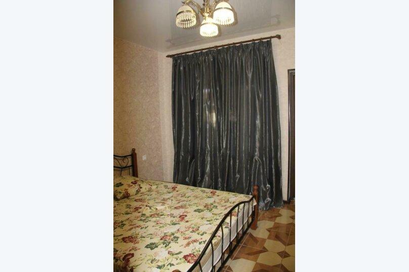 Двухместный номер с 1 кроватью или 2 отдельными кроватями , Гячрыпш, Новая улица, 8А, Гагра - Фотография 2