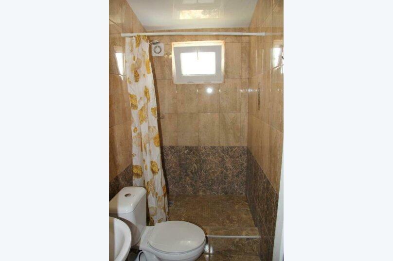 Двухместный номер с 1 кроватью или 2 отдельными кроватями , Гячрыпш, Новая улица, 8А, Гагра - Фотография 3