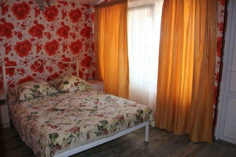 Двухместный номер с 1 кроватью или 2 отдельными кроватями , Гячрыпш, Новая улица, 8А, Гагра - Фотография 1