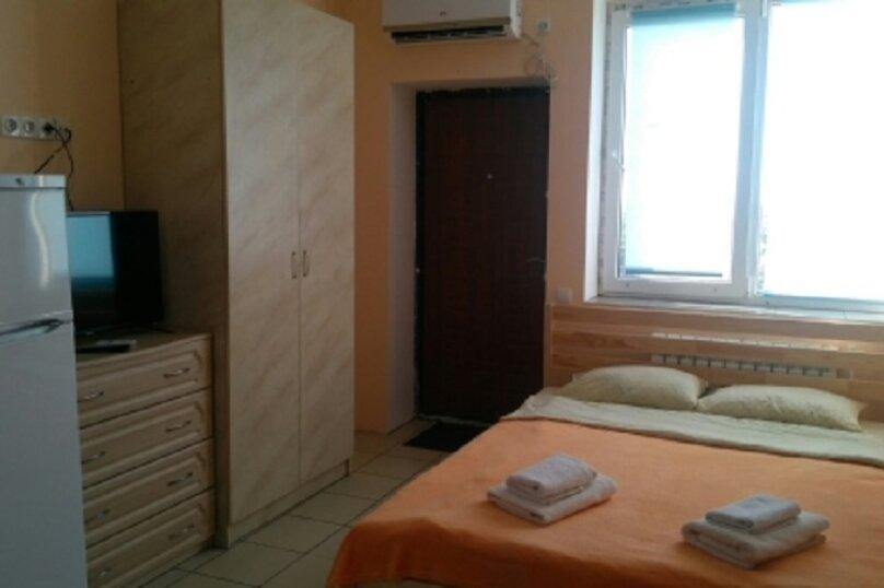 """Гостевой дом """"Добрый шкипер"""", СТ Море, 42 на 2 комнаты - Фотография 74"""
