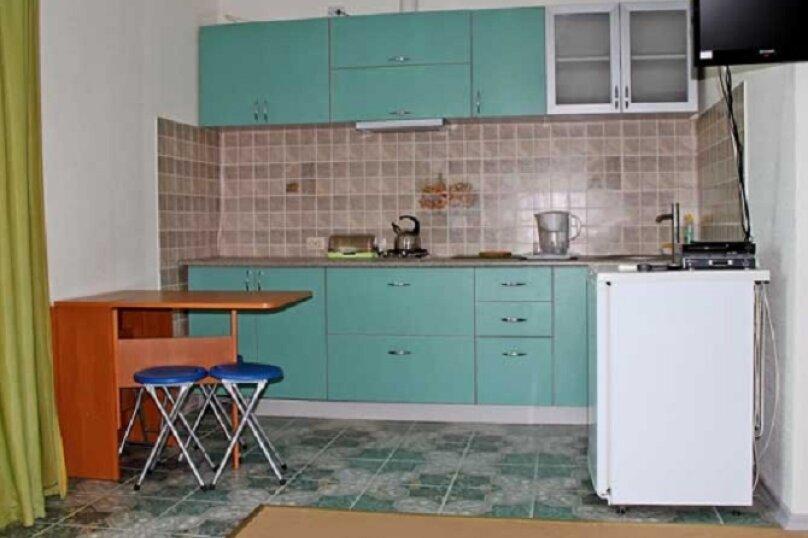 Эконом 2-местный с кухней, СТ Море, 42, Севастополь - Фотография 5