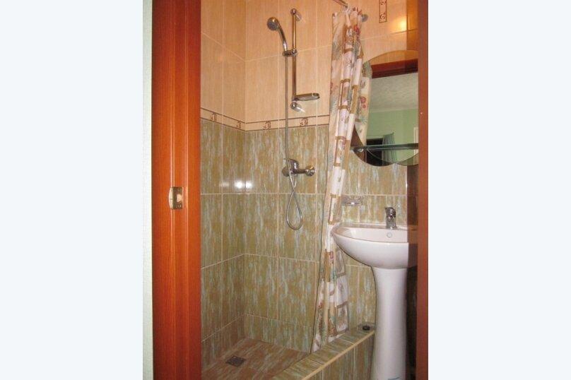 """Гостевой дом """"Добрый шкипер"""", СТ Море, 42 на 2 комнаты - Фотография 10"""