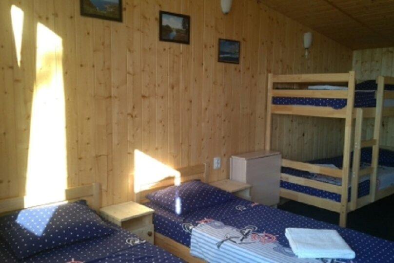 """Гостевой дом """"Добрый шкипер"""", СТ Море, 42 на 2 комнаты - Фотография 13"""