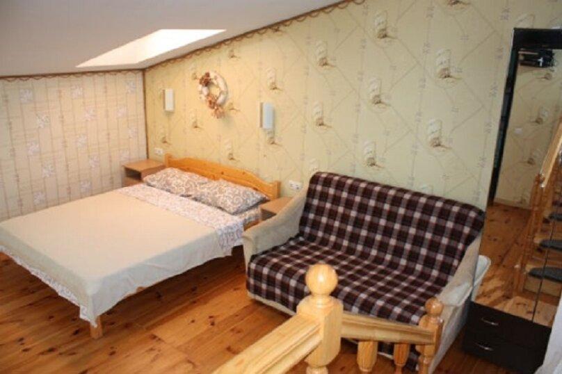 """Гостевой дом """"Добрый шкипер"""", СТ Море, 42 на 2 комнаты - Фотография 14"""