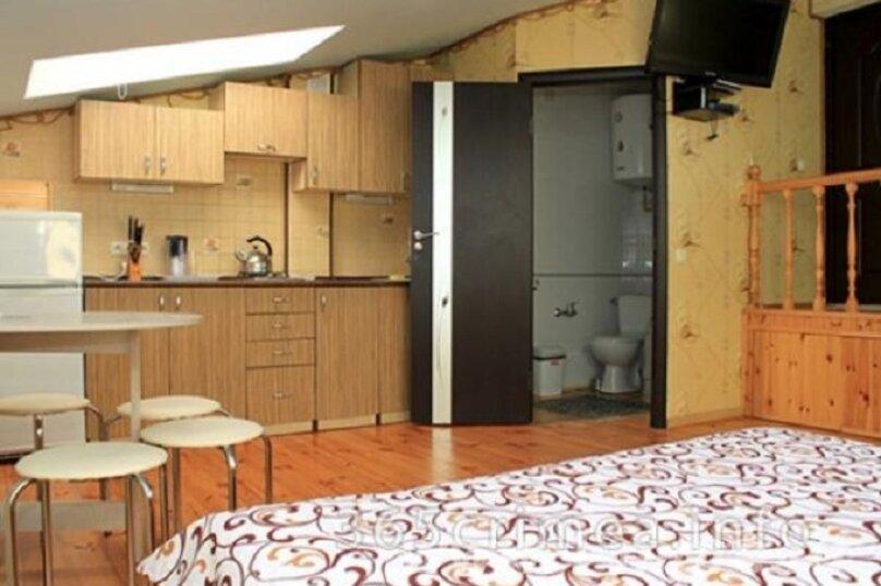 """Гостевой дом """"Добрый шкипер"""", СТ Море, 42 на 2 комнаты - Фотография 15"""