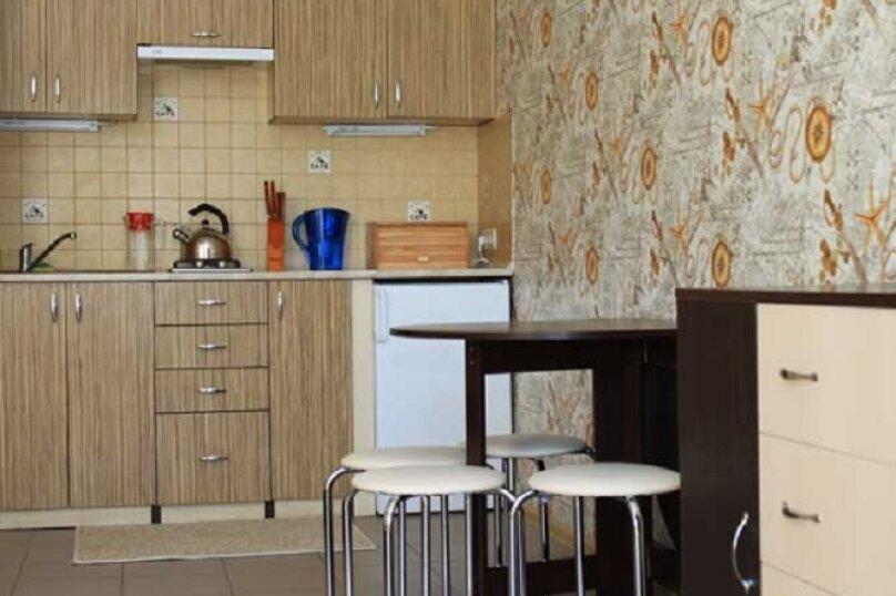 """Гостевой дом """"Добрый шкипер"""", СТ Море, 42 на 2 комнаты - Фотография 16"""