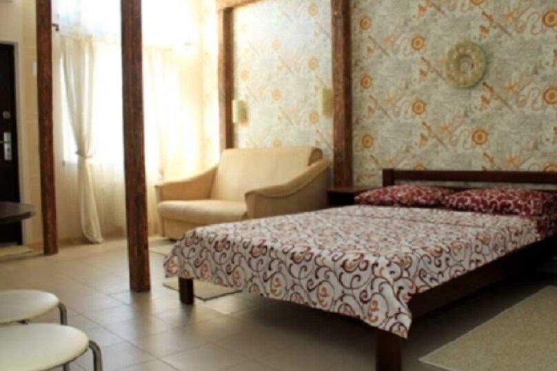 """Гостевой дом """"Добрый шкипер"""", СТ Море, 42 на 2 комнаты - Фотография 19"""