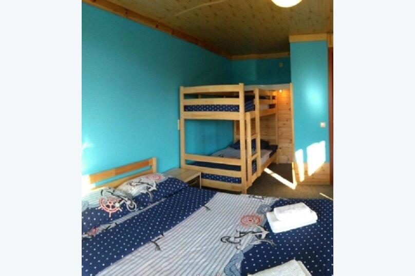 """Гостевой дом """"Добрый шкипер"""", СТ Море, 42 на 2 комнаты - Фотография 20"""