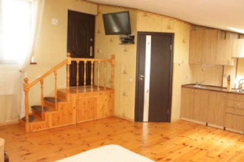 """Гостевой дом """"Добрый шкипер"""", СТ Море, 42 на 2 комнаты - Фотография 24"""