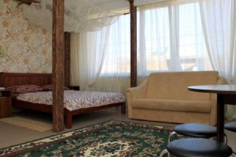 """Гостевой дом """"Добрый шкипер"""", СТ Море, 42 на 2 комнаты - Фотография 25"""