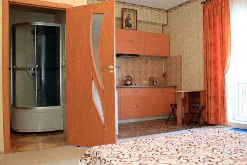 """Гостевой дом """"Добрый шкипер"""", СТ Море, 42 на 2 комнаты - Фотография 26"""
