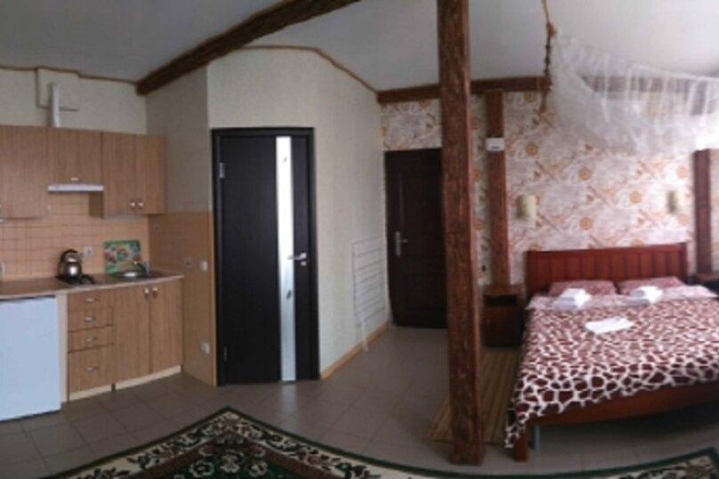 """Гостевой дом """"Добрый шкипер"""", СТ Море, 42 на 2 комнаты - Фотография 31"""