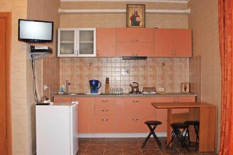 """Гостевой дом """"Добрый шкипер"""", СТ Море, 42 на 2 комнаты - Фотография 32"""