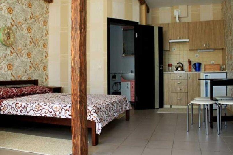 """Гостевой дом """"Добрый шкипер"""", СТ Море, 42 на 2 комнаты - Фотография 33"""