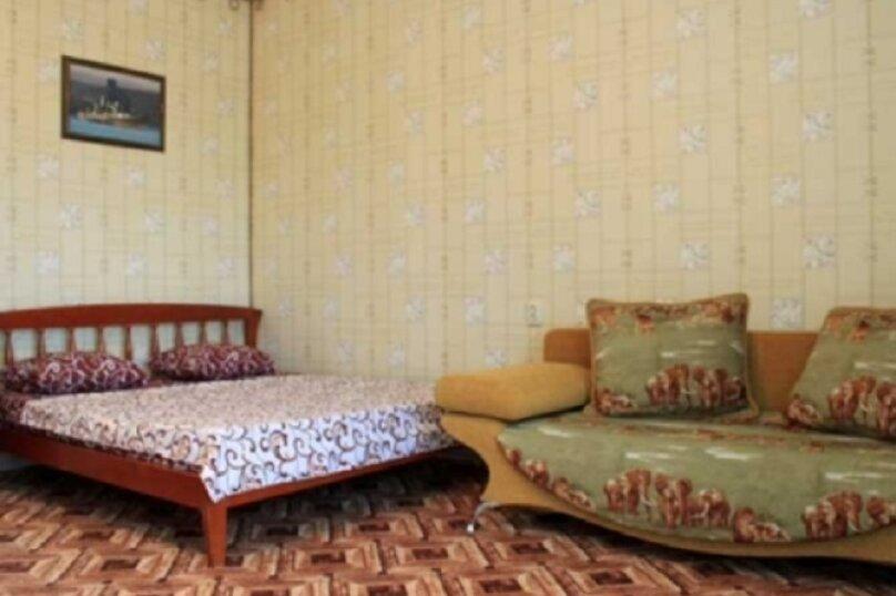 """Гостевой дом """"Добрый шкипер"""", СТ Море, 42 на 2 комнаты - Фотография 34"""