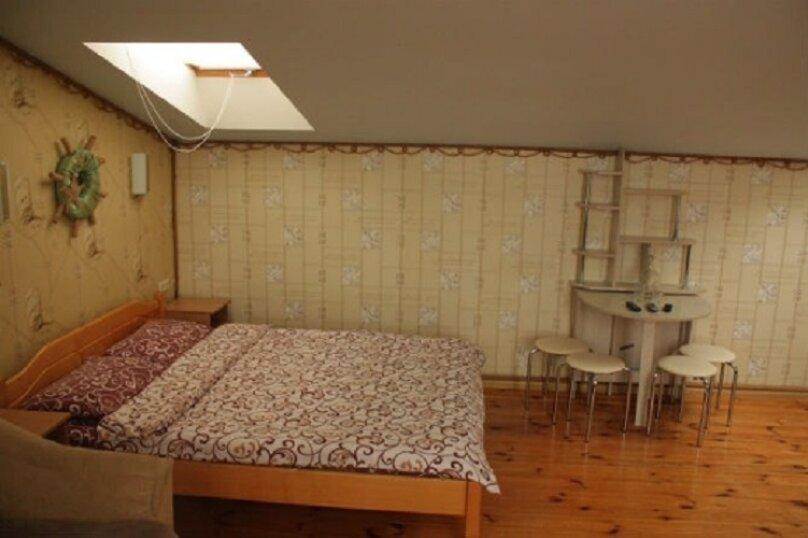 """Гостевой дом """"Добрый шкипер"""", СТ Море, 42 на 2 комнаты - Фотография 37"""